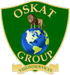 Oskat Group Logo