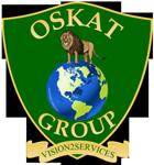 Oskat Group Logo